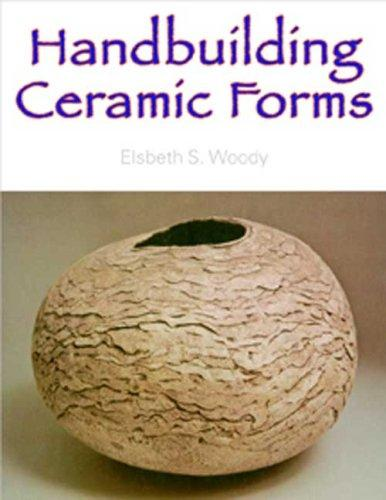 Download Handbuilding Ceramic Forms