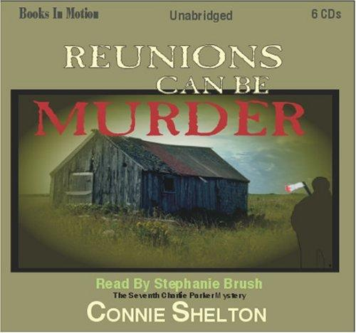 Download Reunions Can Be Murder