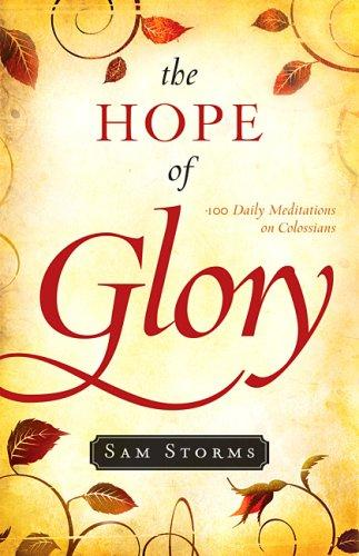 Download The Hope of Glory