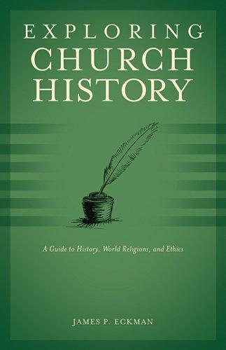Download Exploring Church History