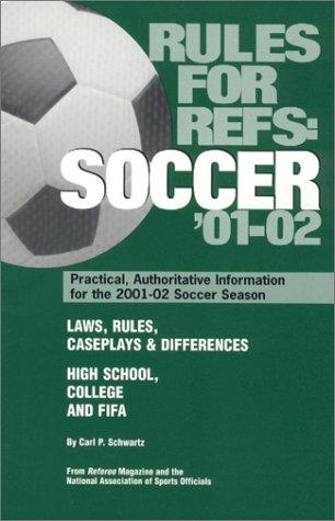 Download Rules for Refs