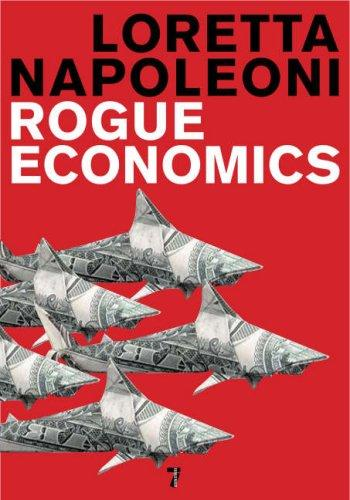 Download Rogue Economics