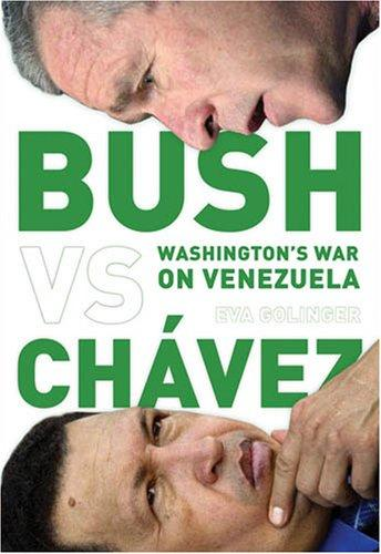 Download Bush Versus Chávez