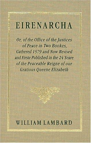 Download Eirenarcha
