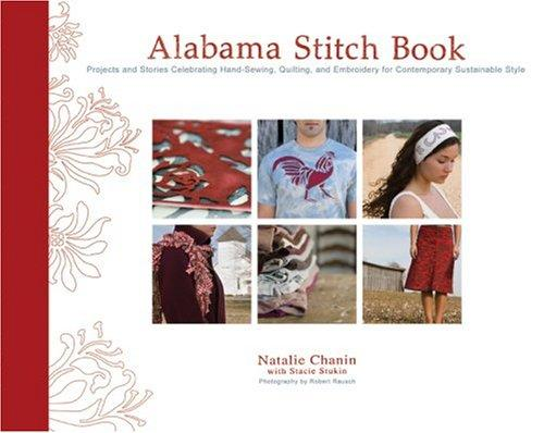 Download Alabama Stitch Book