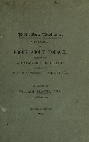 Bibliotheca nicotiana