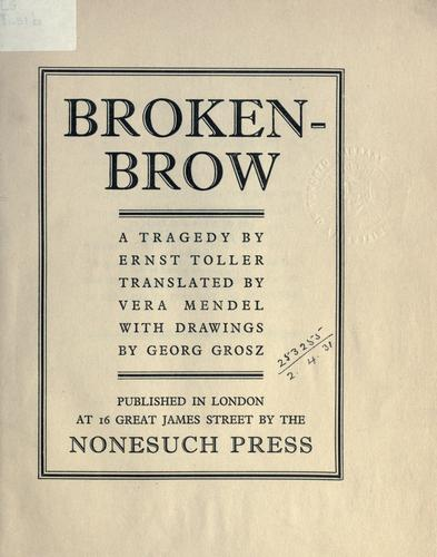 Brokenbrow