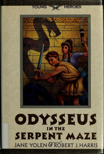 Download Odysseus in the serpent maze