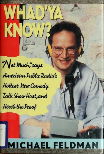 Download Whad'ya know?