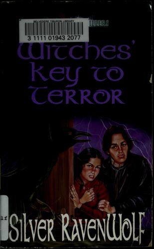 Witches' key to terror