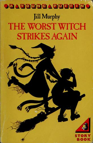 Download The worst witch strikes again