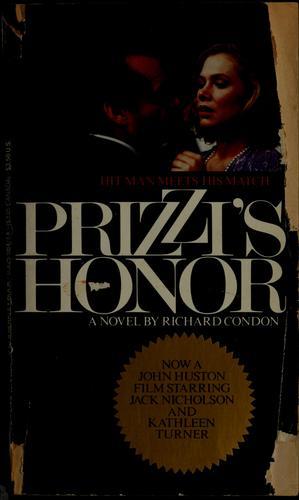 Download Prizzi's honor