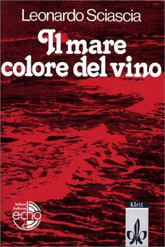 Download Il Mare Colore Del Vino