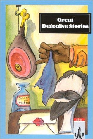 Great Detective Stories.