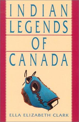 Download Indian Legends of Canada