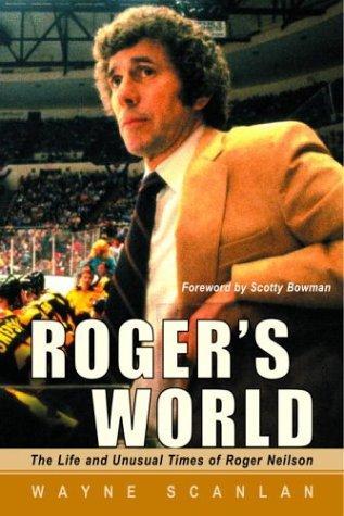 Download Roger's World