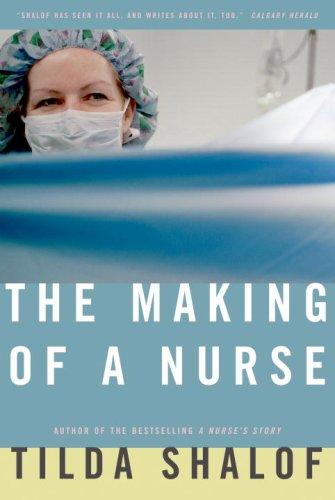 Download The Making of a Nurse