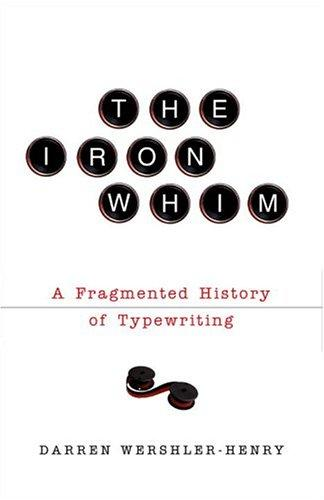 Download The Iron Whim