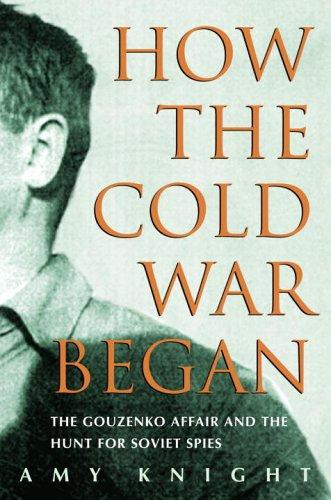 Download How the Cold War Began