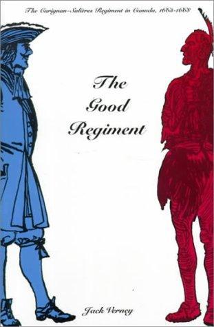 The Good Regiment