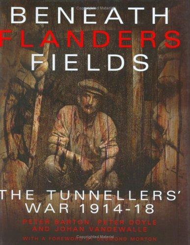 Beneath Flanders fields