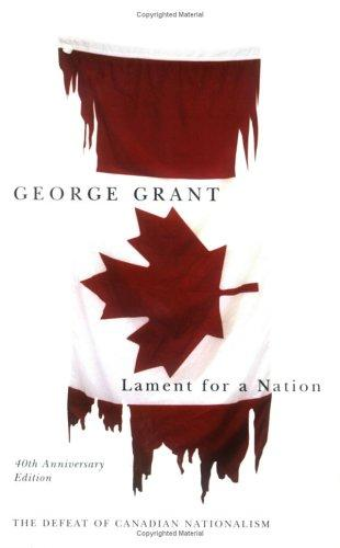 Download Lament for a Nation