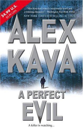 Download A Perfect Evil (Maggie O'Dell Novels)