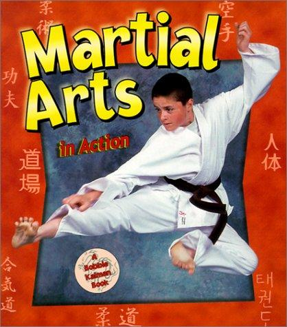 Download Martial Arts in Action (Sports in Action)