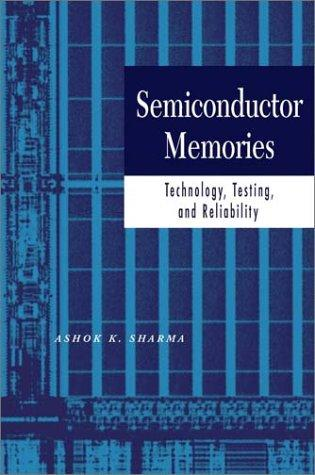 Download Semiconductor Memories