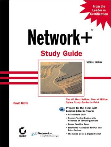 Download Network+ Study Guide (2nd Edition)
