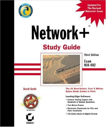 Network+ Study Guide (3rd Edition)