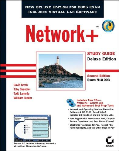 Download Network+ Study Guide