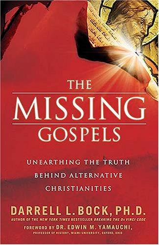 Download The Missing Gospels