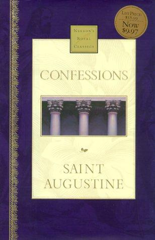 Download Confessions (Nelson's Royal Classics)