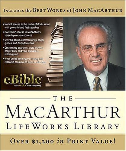 Download MacArthur LifeWorks Library CD-ROM