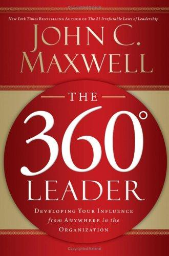 Download The 360-degree leader