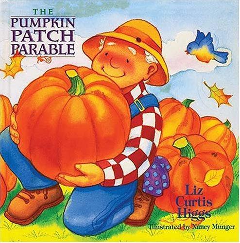 Download The pumpkin patch parable