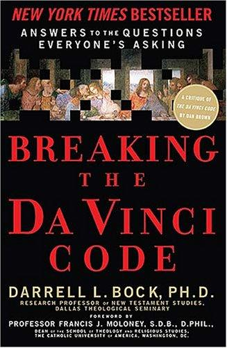 Download Breaking the Da Vinci Code