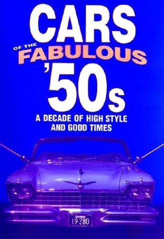 Download Cars of the Fabulous 50's