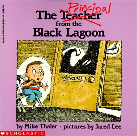 Download Principal from the Black Lagoon