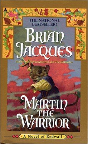 Download Martin the Warrior (Redwall, Book 6)