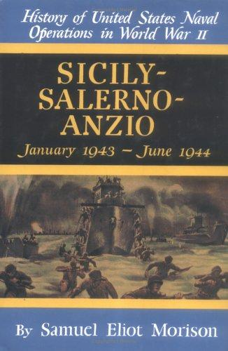 Download Sicily – Salerno – Anzio