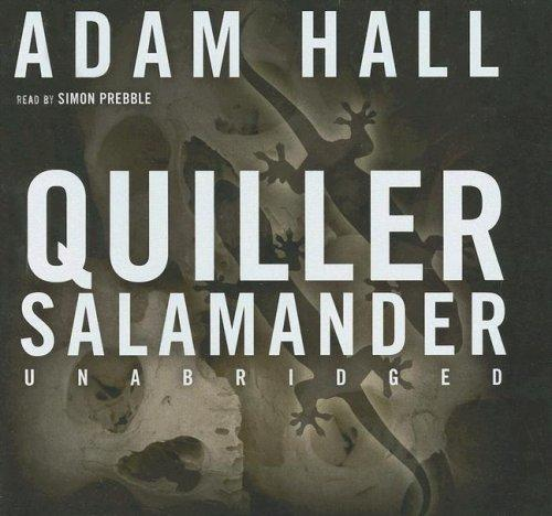 Download Quiller Salamander