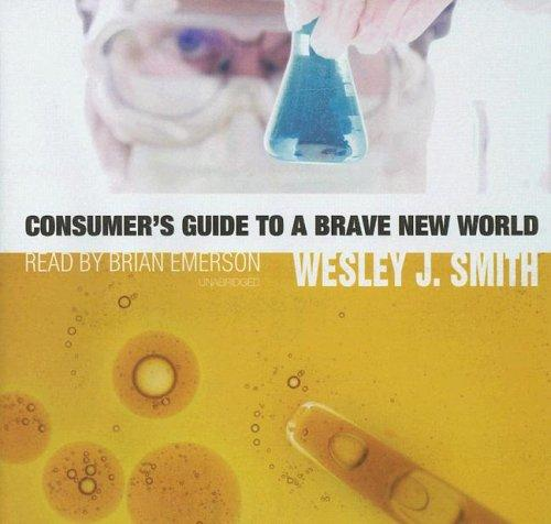 Download Consumers Guide to a Brave New World (Library Edition)