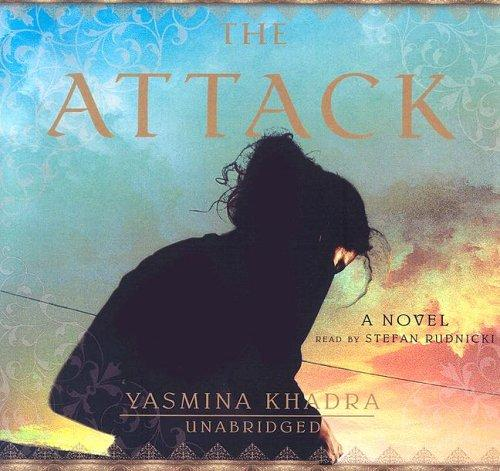 The Attack (Library Edition)