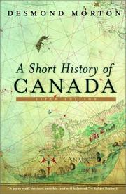 Thumbnail of A Short History of Canada - Revised: Fifth Edition