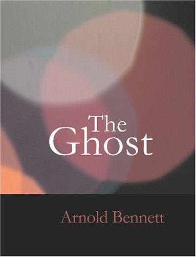 The Ghost (Large Print Edition)