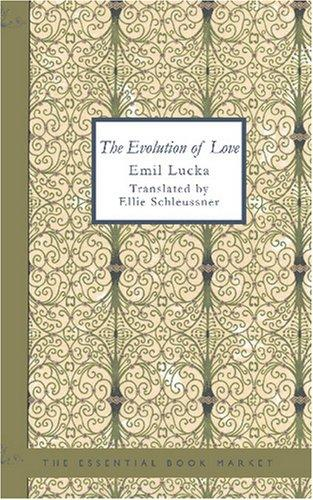 Download The Evolution of Love