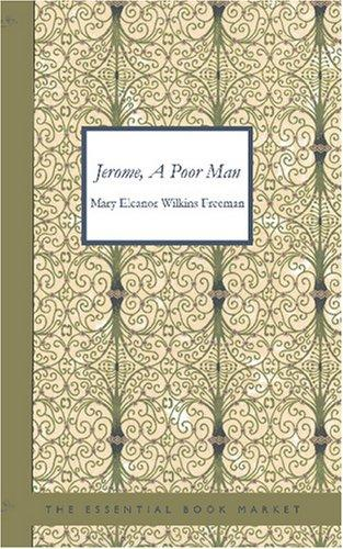 Download Jerome A Poor Man