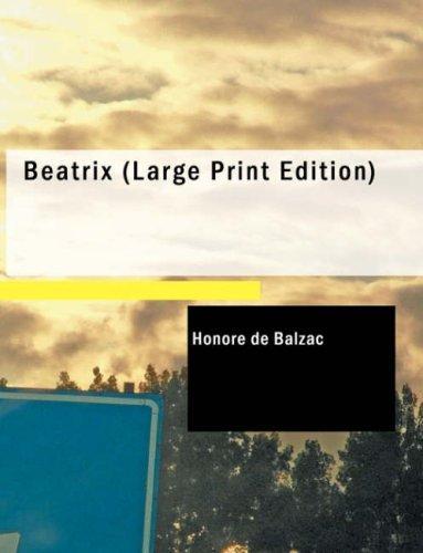 Download Beatrix (Large Print Edition)